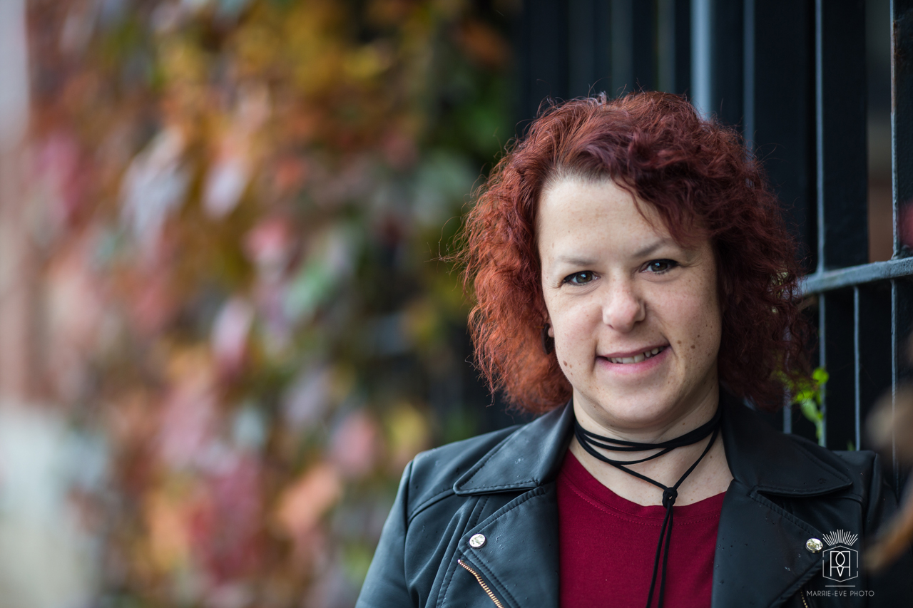 Christine Fournier, architecte, univers visuel