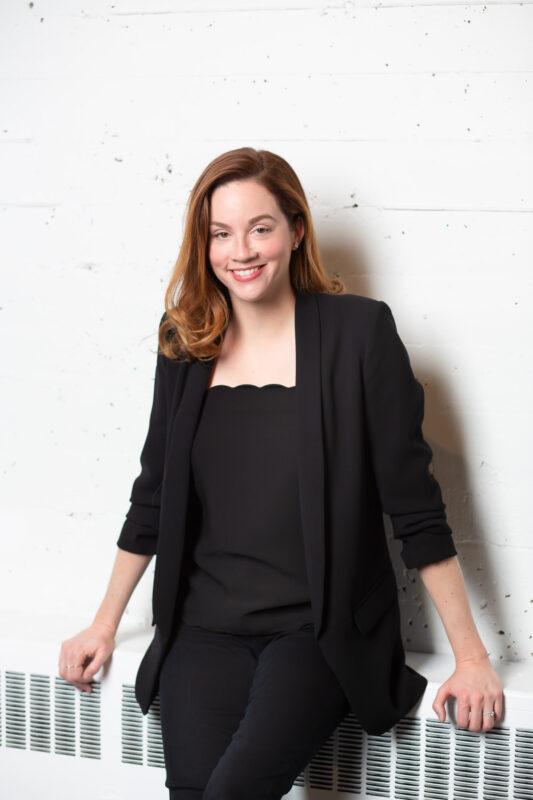 Dominique Ducharme, portrait entrepreneur