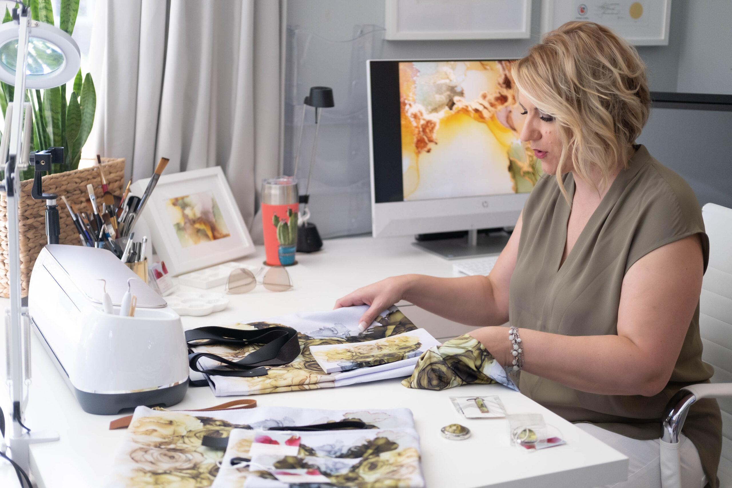 Chantal Fortin designer