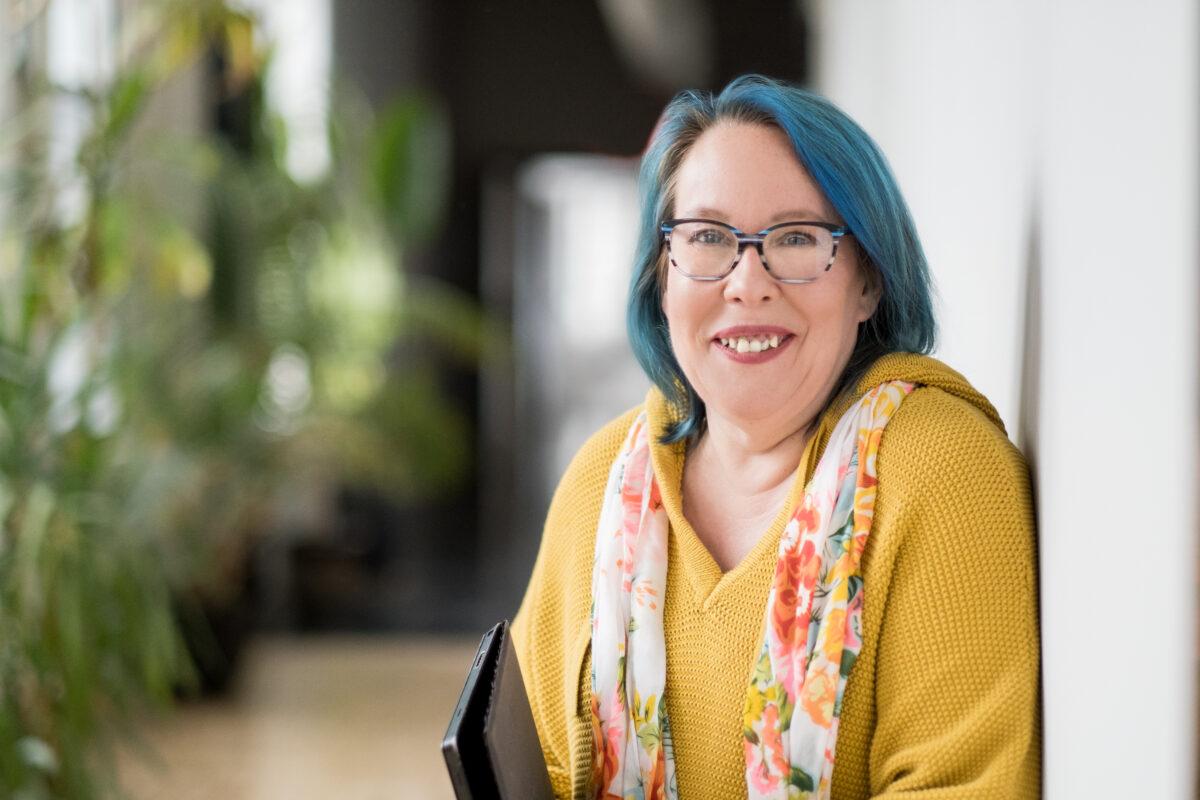 Nathalie Chaillou, entrepreneur ekolosite lifestyle