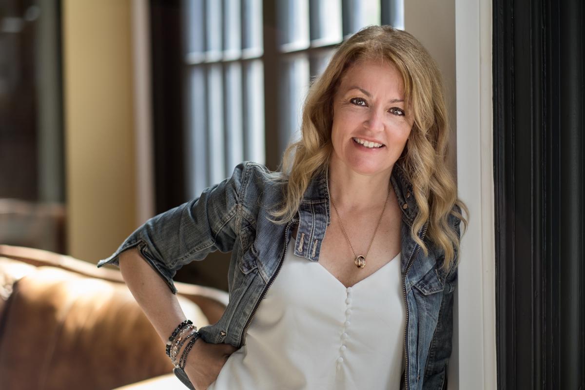Marie-Eve Lavoie, Femme entrepreneur, caserne 05 à Québec